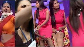 Vijay Tv Serial Actress Maina(Nandhini Myna) Slow Edit - CineBulk