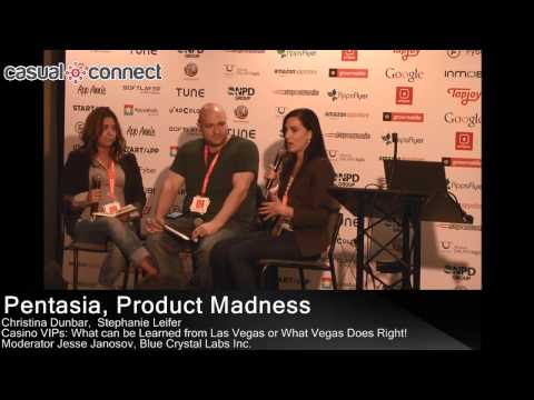 Casino VIPs: Learn From Las Vegas | Panel