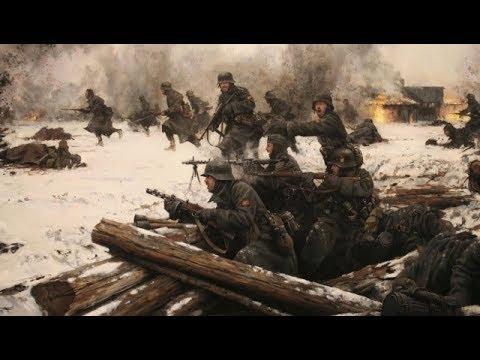 Трогательный о ВОВ Целиком в Блиндаже Остросюжетное Русское Кино 2017 HD Онлайн