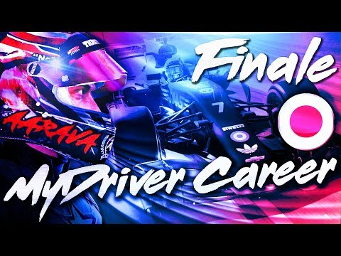 CHAMPIONSHIP DECIDER! - F1 MyDriver CAREER S7 Finale: Japan
