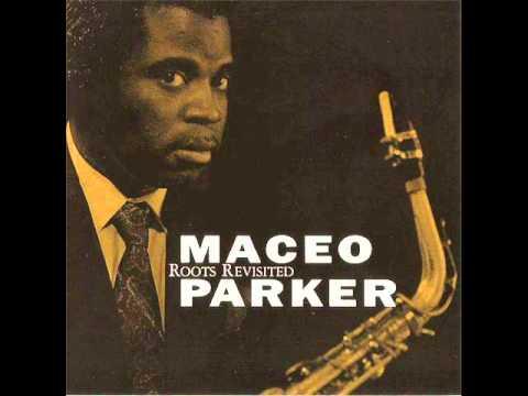 Children's world - Maceo Parker