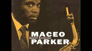 Children's world - Maceo Parker
