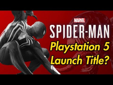 Spider-Man PS4 Sequel News - PS5 Launch Title?, Faster Web-Swinging, & Improved Fast Travel