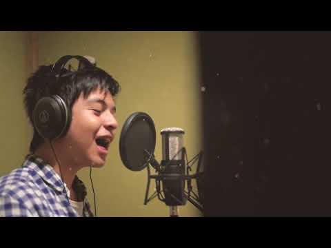 Angga aldi yunanda ~ Kau Bisa OST Petualangan Baru Paddle Pop