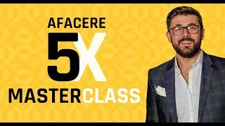 Masterclass - Afacere 5X