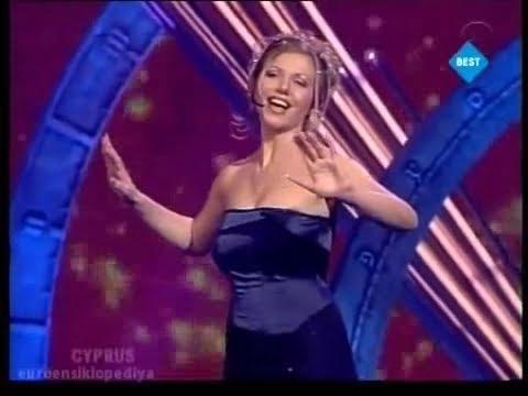 Eurovision 1999 Cyprus