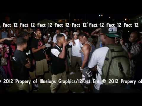 Lil Snupe R.I.P. Unseen Freestyle Movie Footage dir...