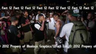 Lil Snupe R.I.P. Unseen Freestyle Movie Footage dir by Jacques Prudhomme and Sir Wiliams