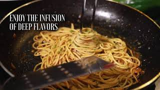 Pan Pacific Sonargaon Dhaka | Fusion Cooking