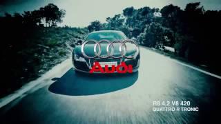 AUDI R8 : Concept Bstore voiture de prestige