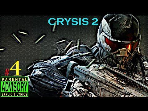 Crysis 2 - я диверсант =) (4) 2020