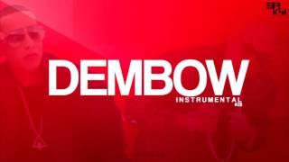Instrumental #28 - Dembow (Saky69 Prod.) Beat Dembow 2019