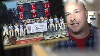 Md. Little League close to world series