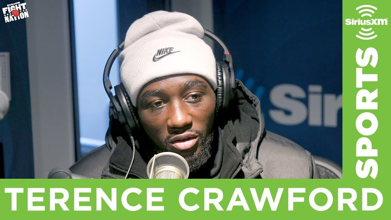 Terence Crawford on Canelo-GGG, Postol, His Upcoming Fight and more