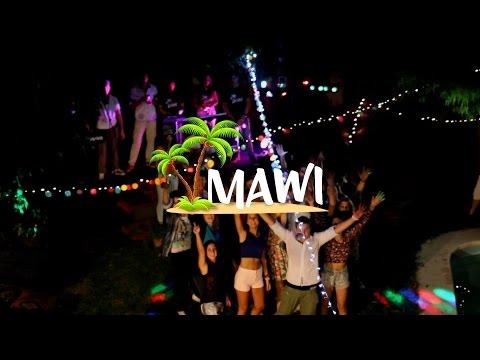 MAWI - Si te vas (Video Oficial)