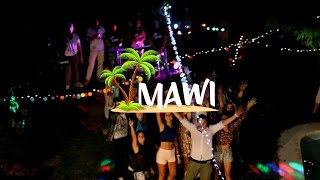 Download MAWI - Si te vas ( Oficial) MP3 song and Music Video