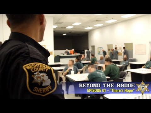 """Beyond The Badge 
