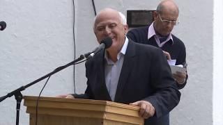 Lifschitz inauguró las exposiciones rurales de San Javier y Vera