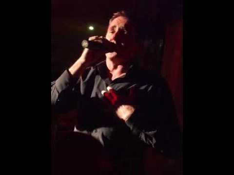 """Alan Fletcher singing """"Susan! Susan! Who the F*** ..."""