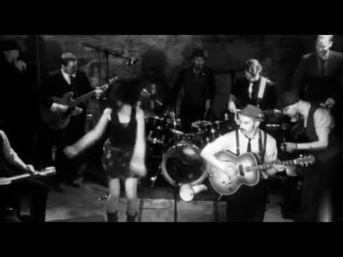 The Black Diamond Express - Goin' Down South