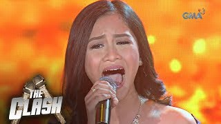 The Clash: ''Habang May Buhay'' Golden Cañedo | Top 12