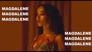FREE #39Magdalene#39 FKA Twigs Type Beat