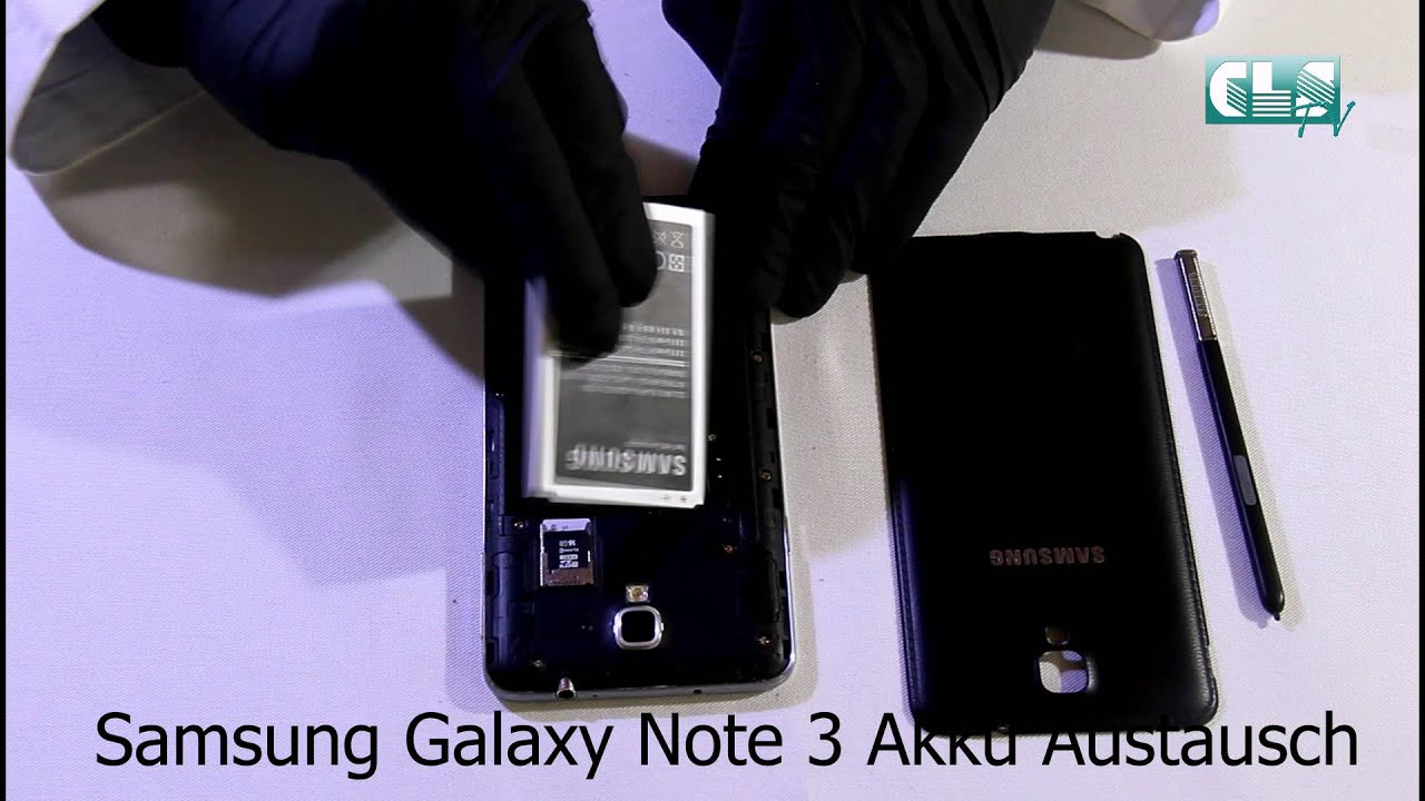 Wireless charging homemade cheap samsung galaxy note gt n7000 - Samsung Galaxy Note 3 Akku Austausch