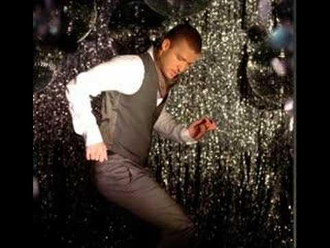 Клип Justin Timberlake - Headsprung