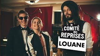 """Louane """"Jour 1"""" cover - C..."""