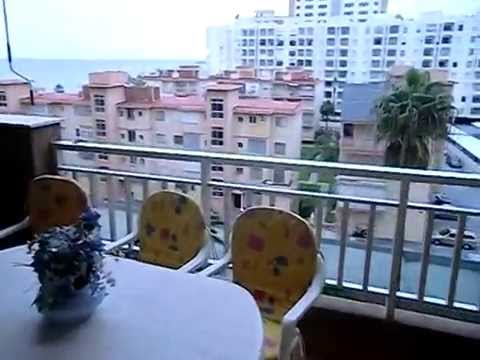 Apartment to rent Palm Beach Building Los Boliches Fuengirola Málaga Spain