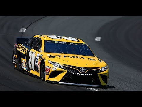 NASCAR: Warnings for clear violations will not cut it moving forward