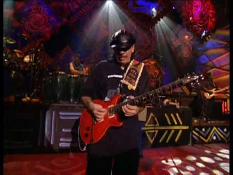Santana  Evil Ways    Request