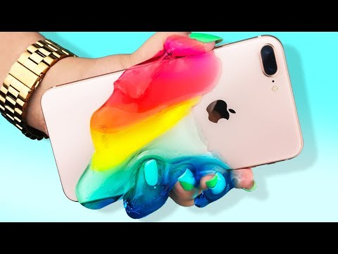 VIRAL iPhone 8 Cases   WIRELESS Charging iPhone 8+ Unboxing!