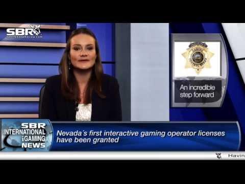 Nevada online poker licenses, PokerStars update: SBR iGaming news