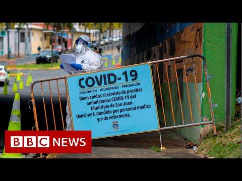 Coronavirus: Half A Million People Have Now Contracted The Virus Globally - BBC News