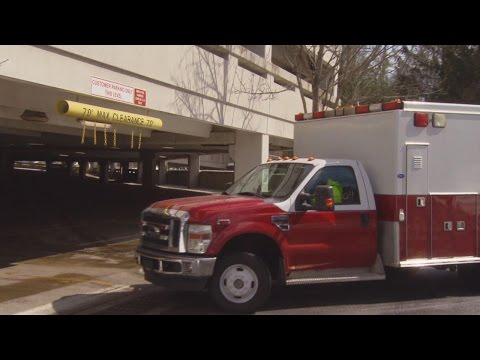 Thumbnail: Did Husband Die After Being Shot Because Ambulance Took Too Long to Arrive?