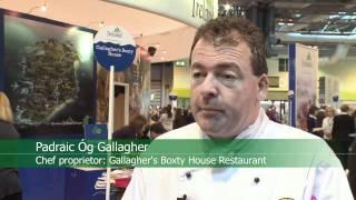 Irish Cooking -- Boxty