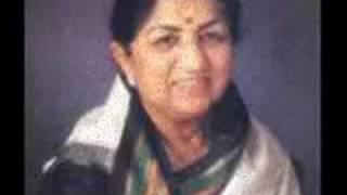 Chal Diya Dil Mera Tod Ke-Lata-Madan Mohan-Fifty-Fifty