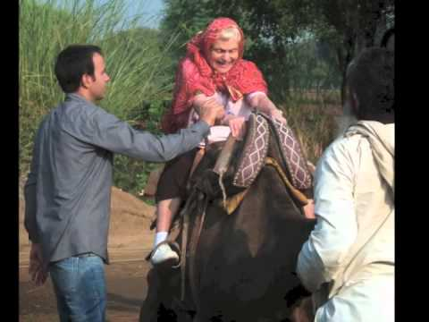 Heart of India with Overseas Adventure Travel, 2013, Part 4