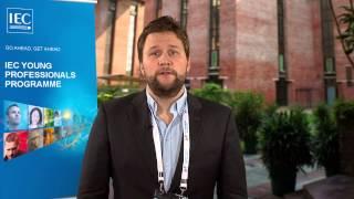 Jon-Steinar Hanstad - 2013 Young Professional