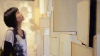 五味はるか個展 紙色の花園 2013年5月16日〜5月26日 古民家ぎゃらりぃ花...