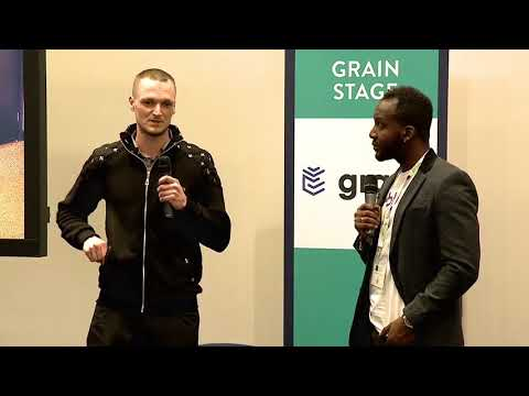 Interview with a Bitcoin Pioneer | Grain Stage | Crypto Investor Show