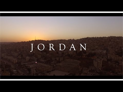 Welcome to Jordan: A one minute travel video
