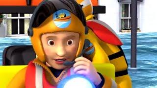 Feuerwehrmann Sam Deutsch Neue Folgen | Überschwemmung in Pontypandy | Zeichentrick für Kinder