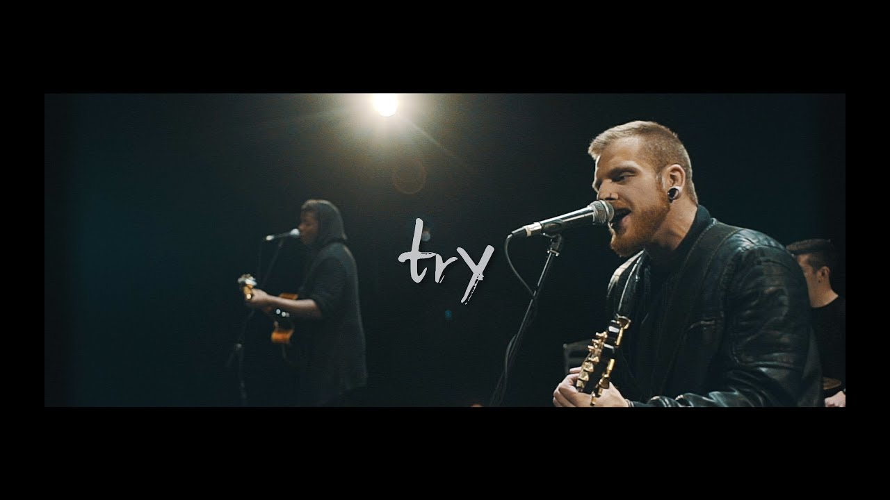 As Far As Low - Try (Official Music Video) - YouTube