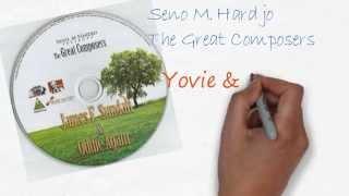 Yovie & the Nuno - Ironi (lirik)