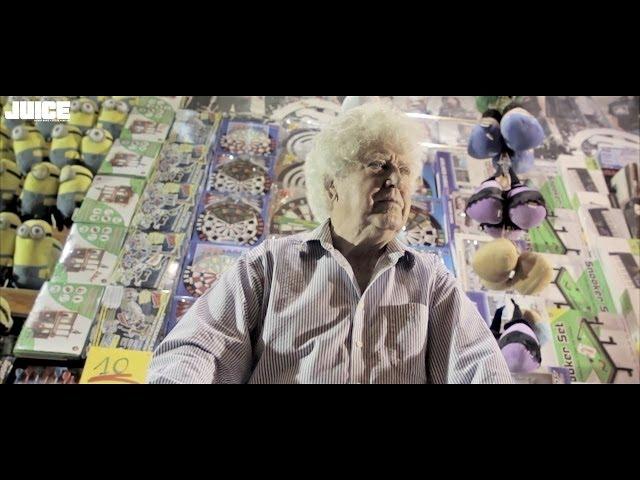 Stereoids feat. Schote - The Finest/Tsenif Eht [JUICE Premiere]