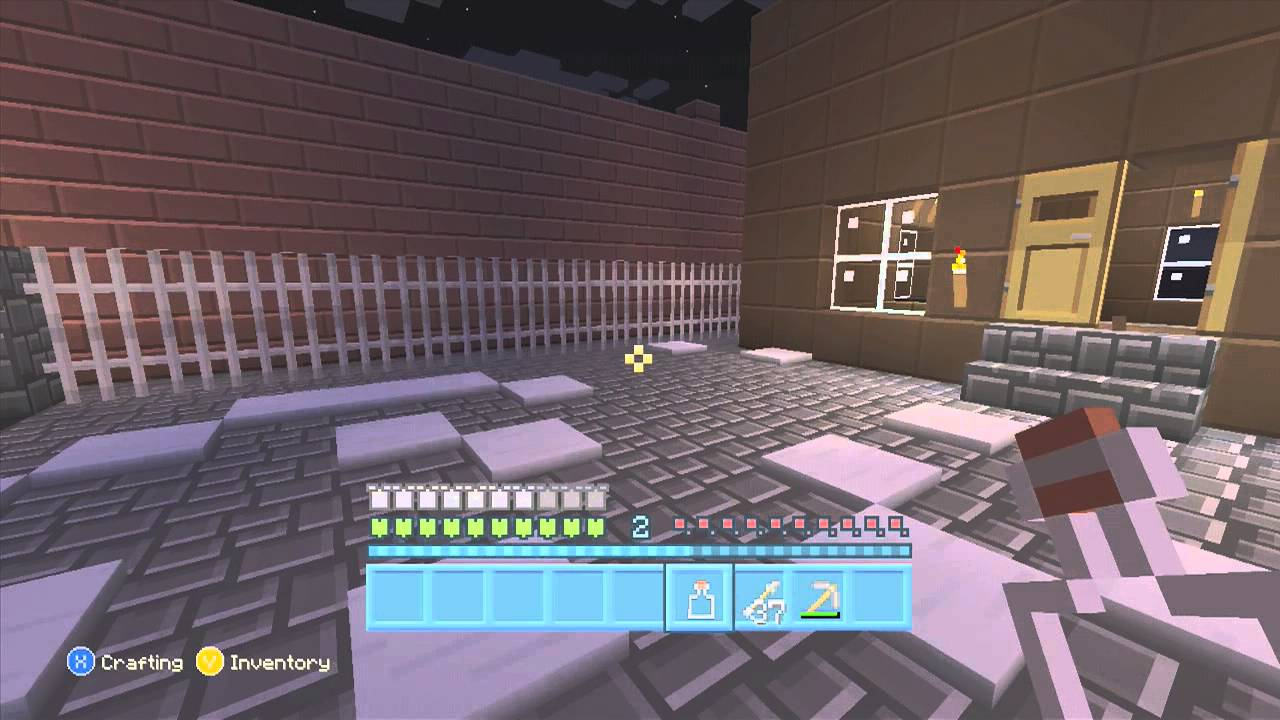 SUBSCRIBERS SPECIAL Minecraft Hunger Games WWII Map Made By - Hunger games mapped on us