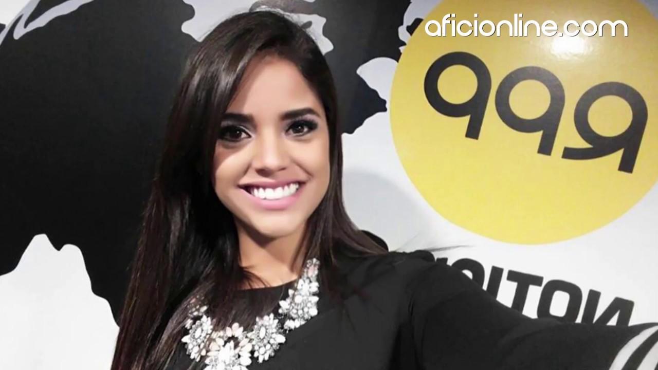 """Milena Merino: """"Ahora Perú compite igual a igual con cualquiera"""" - YouTube"""