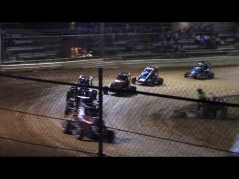 Airport Speedway 600cc Feature 7-23-16